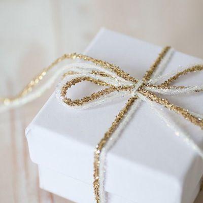 Comment offrir des bijoux
