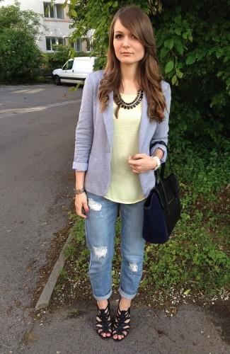 blog mode pauline dress
