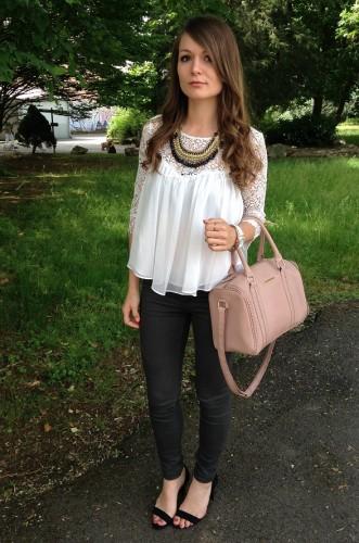 le blog de pauline dress