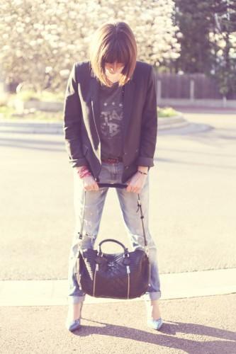 Conseils de mode blog les petits riens - Quel est mon style vestimentaire ...