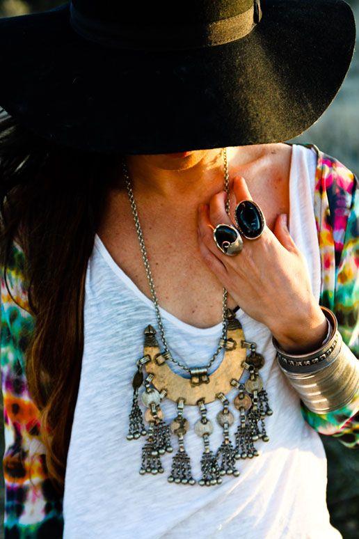 Bijoux fantaisie collier sautoir