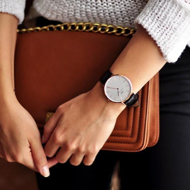 choisir montre femme