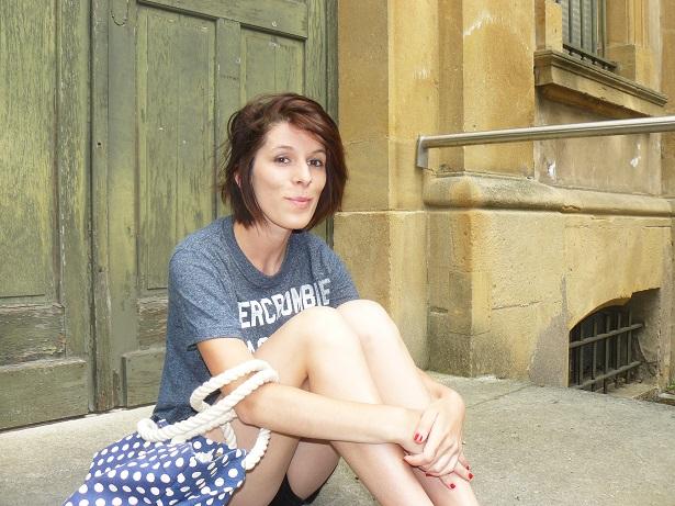 mademoiselle vi blog mode