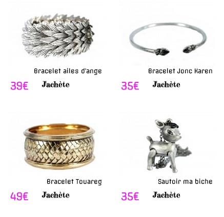 proteger bijoux fantaisie