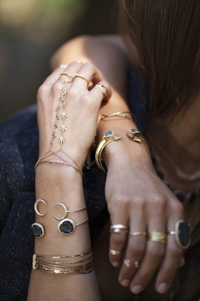 differents types de bracelets