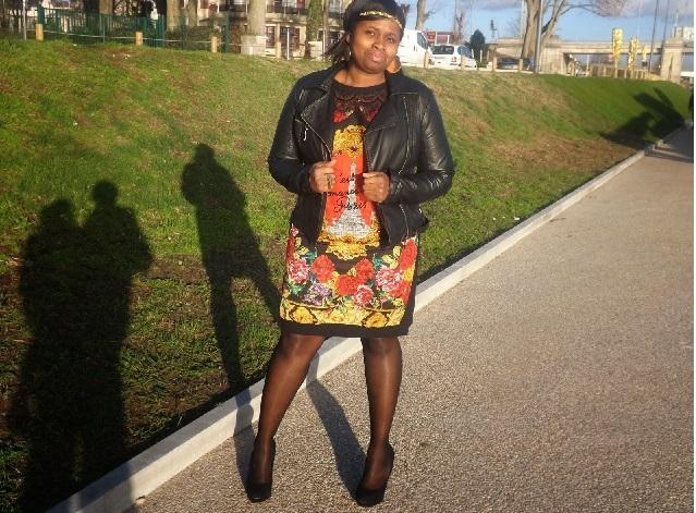 Modesquement Vibe mode blog