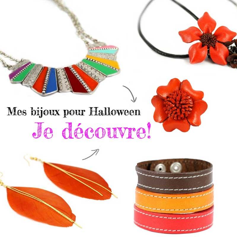 bijoux-fantaisie halloween