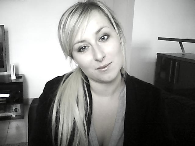 blog les chroniques de la blonde
