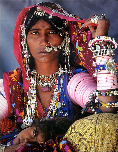 bijoux indiens fantaisie