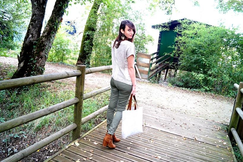 blog mode chica de revista