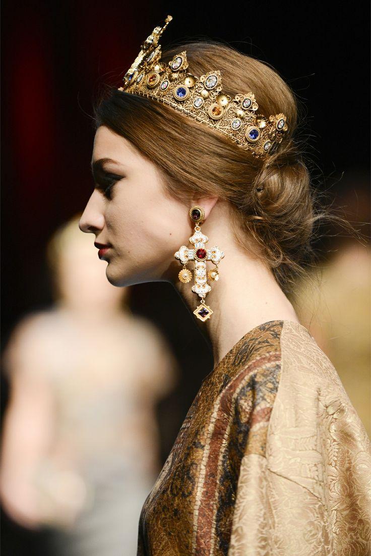 bijoux des familles royales