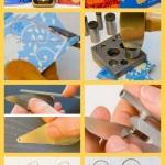 comment fabriquer bijoux etain