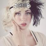 comment porter bijoux cheveux