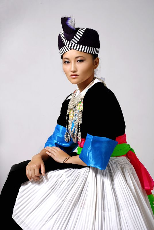 bijoux ethniques laos