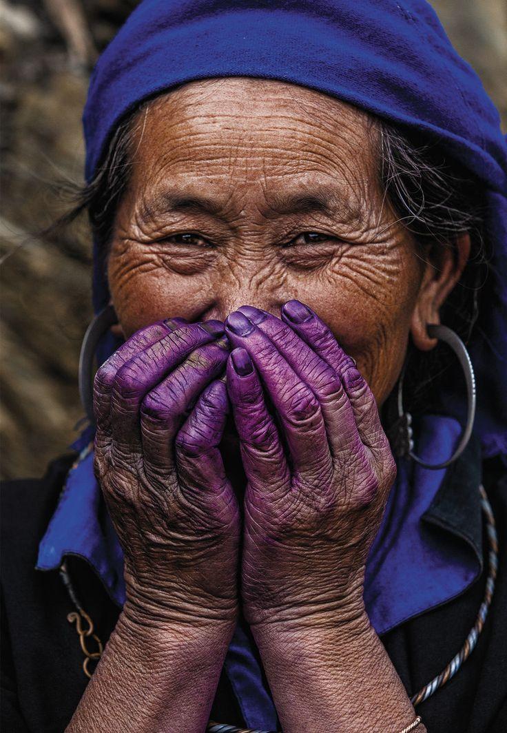 bijoux ethniques vietnam
