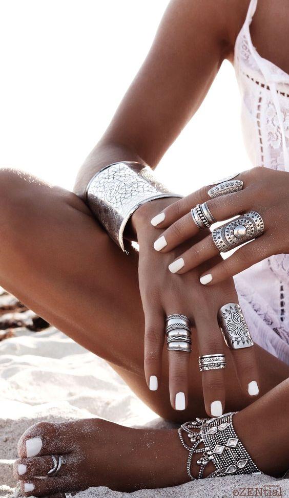 Les bijoux symbole amour