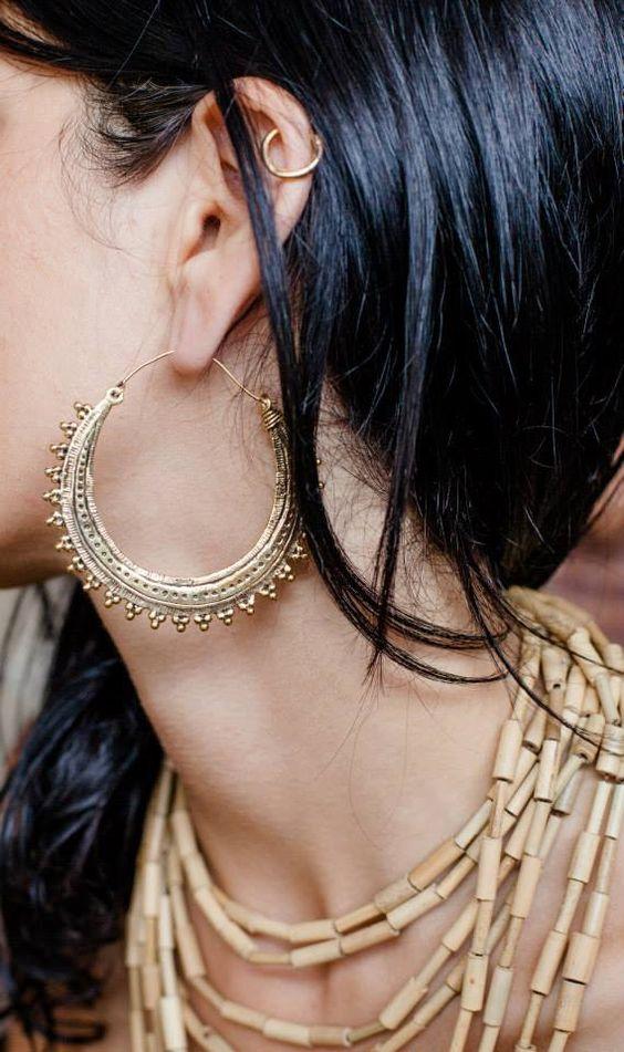 comment reconnaitre bijoux laiton