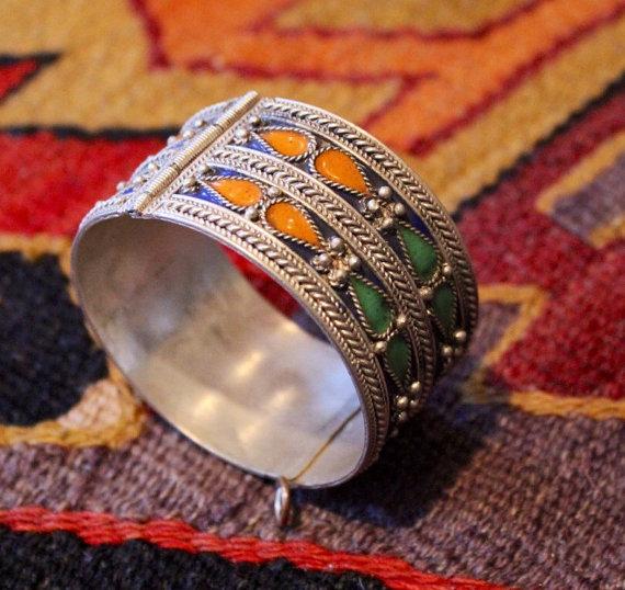 histoire,des,bijoux,kabyle