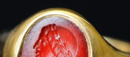 Les bijoux antiques grecs et romains