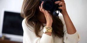 quel appareil photo photographier bijoux