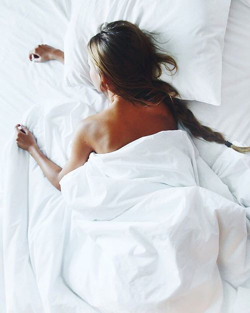 dormir avec ses bagues