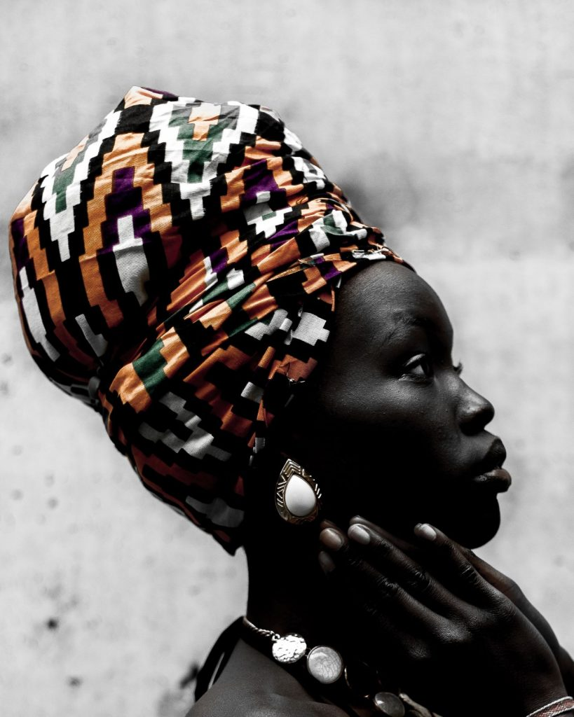 Histoire Bijoux Africains Signification
