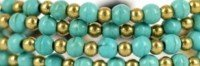 bijoux en perles de rocailles